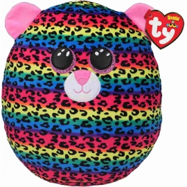 Ty - Dotty Leopard Squish a Boo 35cm