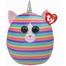 Ty - Heather Katze Squish a Boo 35cm