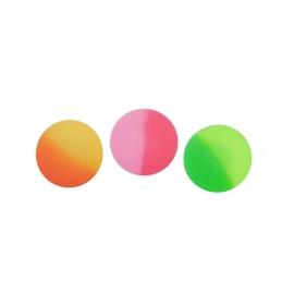 Flummi Color Boost 43 mm, 3- fach sortiert