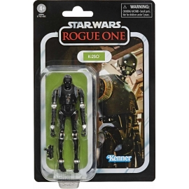Hasbro - Star Wars™ - The Vintage Collection S3 Vintage Figures, ast.