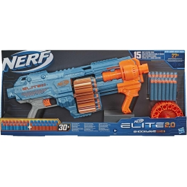 Hasbro - Nerf Elite 2.0 Shockwave RD-15