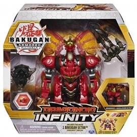 Spin Master - Bakugan - Dragonoid Infinity