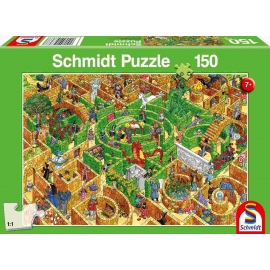Schmidt Spiele - Labyrinth, 150 Teile