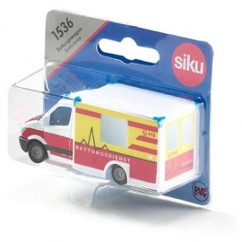 SIKU - Rettungswagen