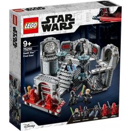 LEGO® Star Wars™ 75291 Confidential