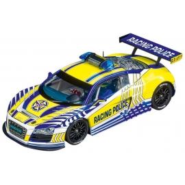 CARRERA DIGITAL 124 - Audi R8 LMS Carrera Racing Police