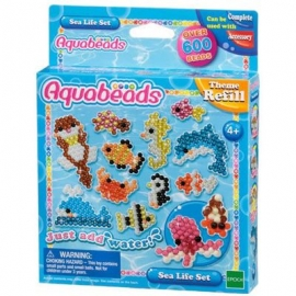 Aquabeads - Meereswelt Set