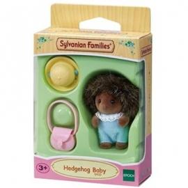 Sylvanian Families - Igel Baby