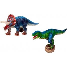 Magnet-Dinos T-Rex World, sortiert