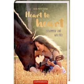 Heart to heart - Zusammen sin