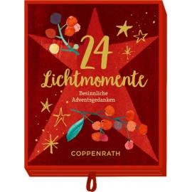 24 Lichtmomente, Adventsschachtel
