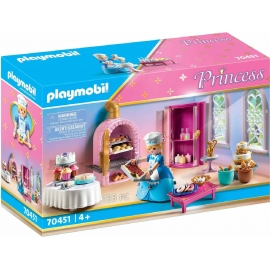 Playmobil® 70451 - Princess - Schlosskonditorei