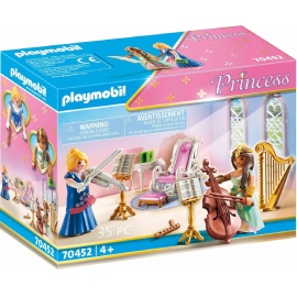 Playmobil® 70452 - Princess - Musikzimmer