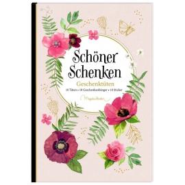 Geschenktüten-Buch: Schöner s