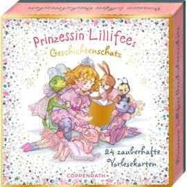 Prinzessin Lillifees Geschich
