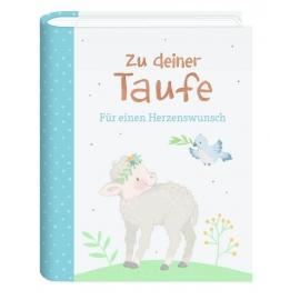 Wunscherfüller-Buchbox: Zu de