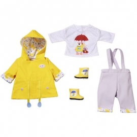 Zapf Creation - BABY born Deluxe Regen Set 43 cm