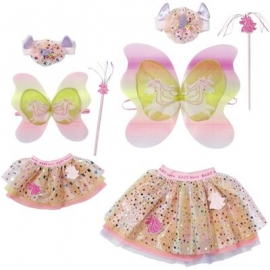 Zapf Creation - BABY born Einhorn Partnerlook Set