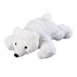 Warmies® Wärmetier Eisbär