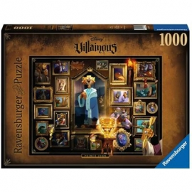 Ravensburger Spiel - Disney™ Villainous - Prince John, 1000 Teile