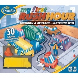 ThinkFun - My First Rush Hour