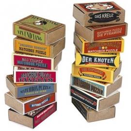 moses. - Professor Puzzle - Matchbox® Puzzles