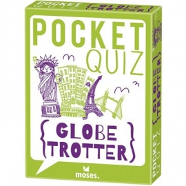 moses. - Pocket Quiz - Globetrotter