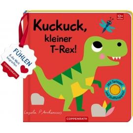 Mein Filz-Fühlbuch: Kuckuck,