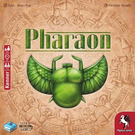 Frosted Games - Pharaon
