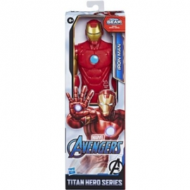 Hasbro - Avengers Endgame Titan Hero A Sortiment