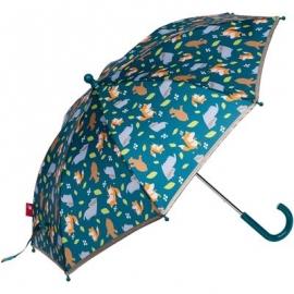 sigikid - Regenschirm Fuchs Colori