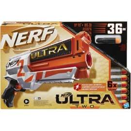Hasbro - Nerf Ultra Two