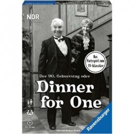 Ravensburger Spiel - Dinner for one