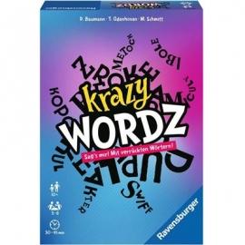 Ravensburger Spiel - Krazy Wordz 2