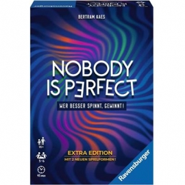 Ravensburger Spiel - Nobody is Perfect Midi