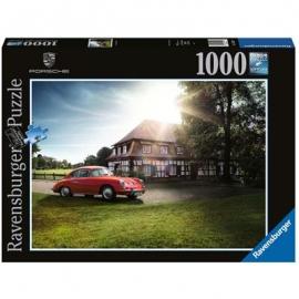Ravensburger Spiel - Porsche Classic 356, 1000 Teile