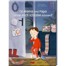 HABA® - Ob Mama und Papa ohne mich schlafen können?