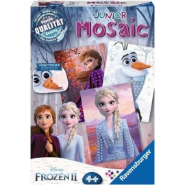 Ravensburger Spiel - Mosaic Junior - Frozen 2