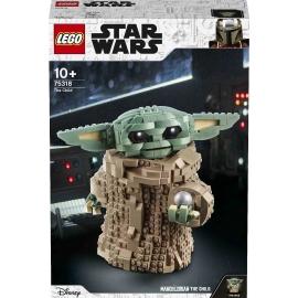 LEGO® Star Wars™ 75318 - Das Kind