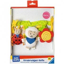 Ravensburger Spiel - ministeps - Kinderwagen-Kette 20