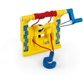rolly Toys - rollyPower Winch