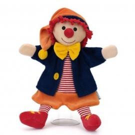Sterntaler - Handpuppe Clown