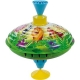 Bolz - Blechspielzeug - Brummkreisel Dschungeltiere