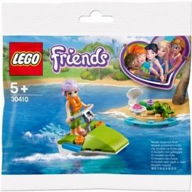 LEGO Friends - 30410 Mias Schildkröten-Rettung