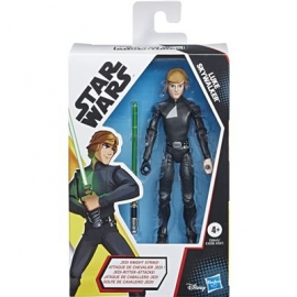 Hasbro - Star Wars Galaxy of Adventures Episode 9 Actionfiguren