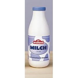 Frischmilch-Flasche