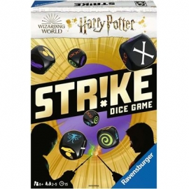 Ravensburger Spiel - Harry Potter - Strike Dice Game