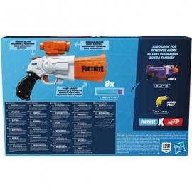 Hasbro - Nerf Fortnite SR Blaster