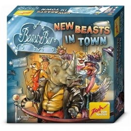 Zoch - Beasty Bar - New Beasts in Town