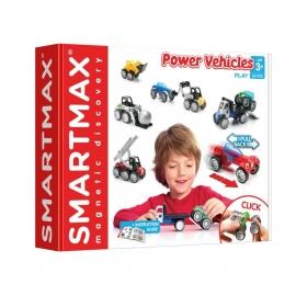 SmartMax Vehicles Mix (Fahrzeuge-Mix)